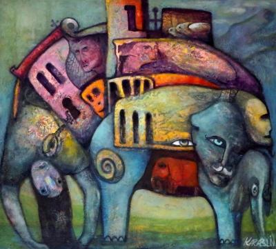 Радость и муки творчества